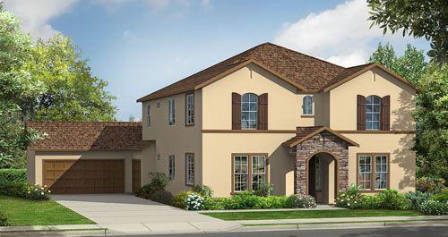 Single Family for Sale at Havenwood Estates - Sonoma 2829 Graybark Ave Clovis, California 93619 United States