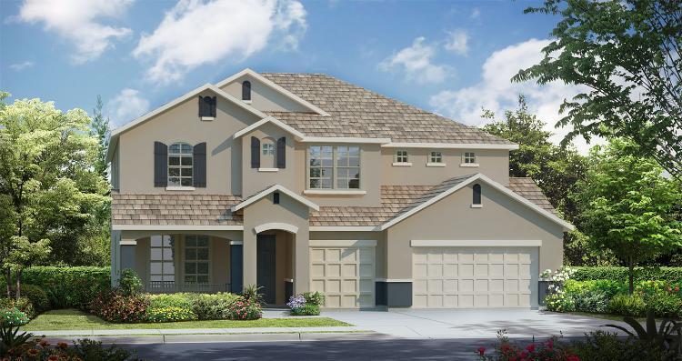 Single Family for Sale at Havenwood Estates - Santa Barbara 2829 Graybark Ave Clovis, California 93619 United States