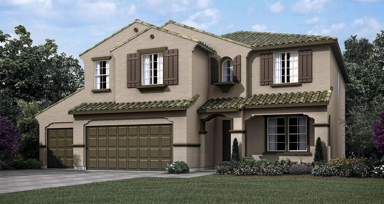 Black Oaks, Visalia, CA Homes & Land - Real Estate