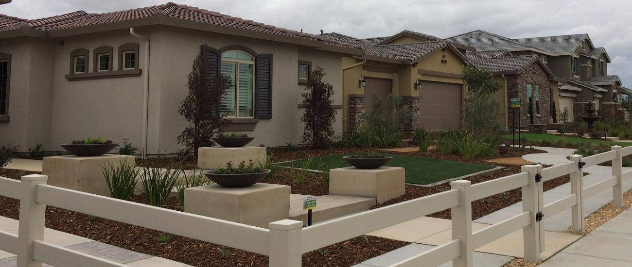 Monticello new homes in bakersfield ca by woodside homes for Builders in bakersfield
