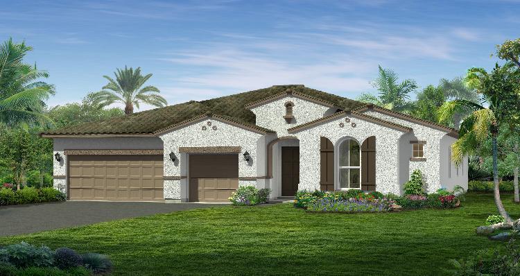 Single Family for Active at Spanish Oaks - Cordoba 3031 Cape Canyon Avenue Tulare, California 93274 United States
