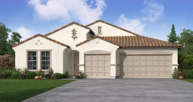 Unifamiliar por un Venta en Ridge Creek Estates - Muirfield 222 Ridge Creek Estates Way Dinuba, California 93618 United States
