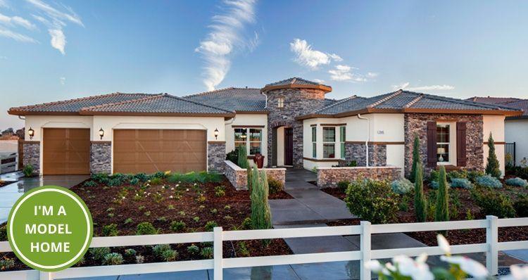 单亲家庭 为 销售 在 Catalonia - Lot 8 3031 Cape Canyon Avenue Tulare, California 93274 United States