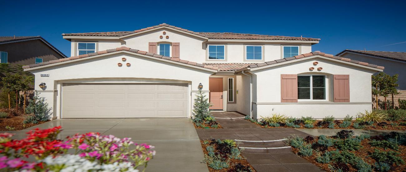 Photo of Mountain Gate in Menifee, CA 92585