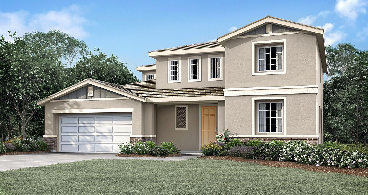 New Construction Homes In Beaumont Ca