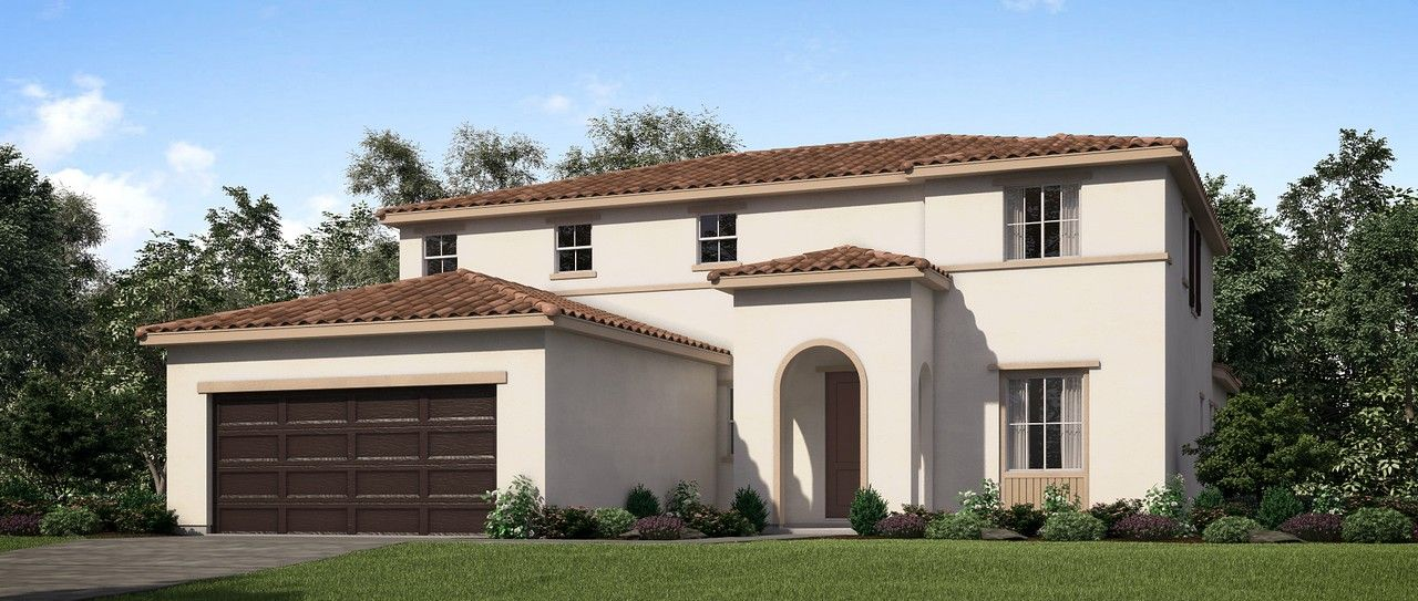 Single Family for Sale at Augusta At Summerly - Residence Three 29266 Southerness Lake Elsinore, California 92530 United States