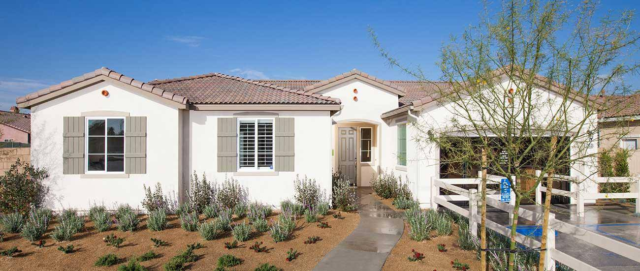 Single Family for Sale at Residence Two 41-429 Doyle St Indio, California 92203 United States