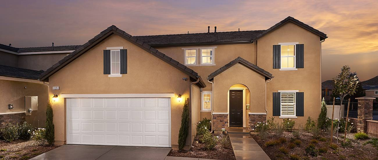 Photo of Augusta at Summerly in Lake Elsinore, CA 92530