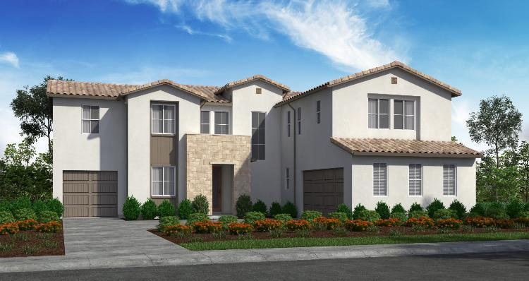 Single Family for Active at Plan 2 - A #41 2984 Fontana Drive Lincoln, California 95648 United States