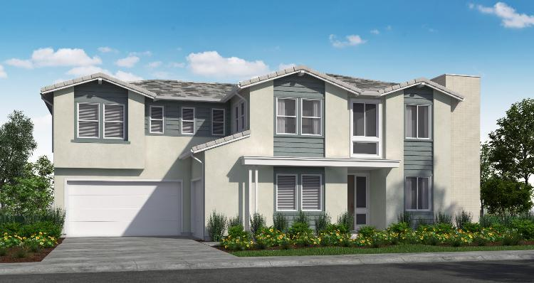 Single Family for Active at Plan 4-B #40 2972 Fontana Drive Lincoln, Ca Lincoln, California 95648 United States