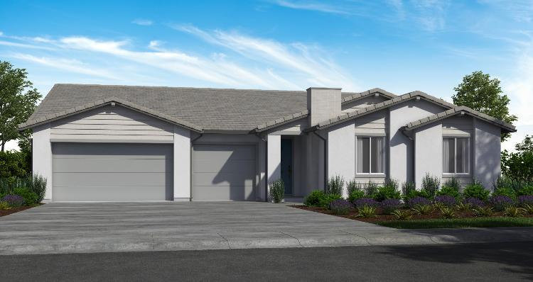 Single Family for Active at Plan 3-B #62 2989 Fontana Drive Lincoln, Ca 95648 Lincoln, California 95648 United States