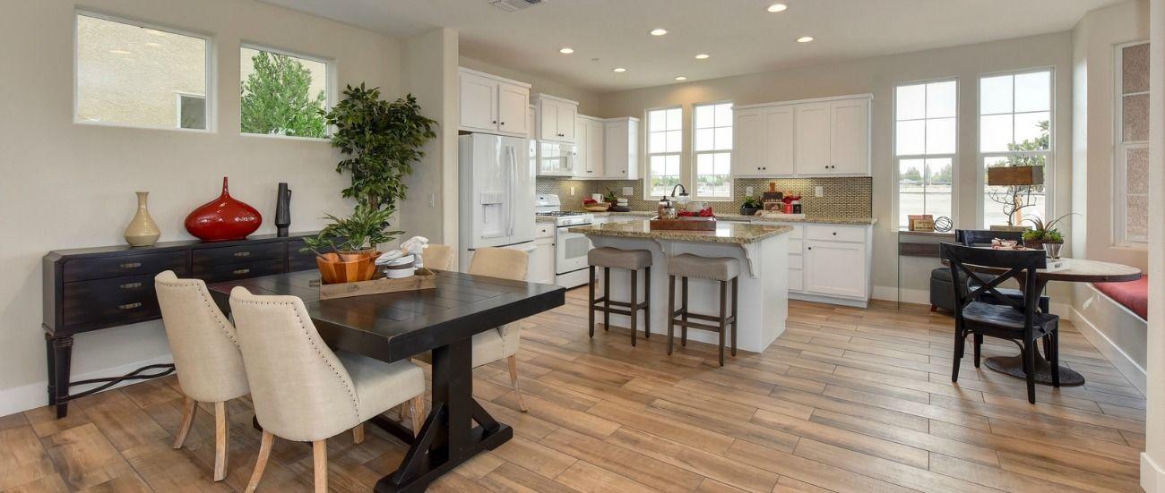 Photo of Woodside Homes at Natomas Meadows in Sacramento, CA 95834