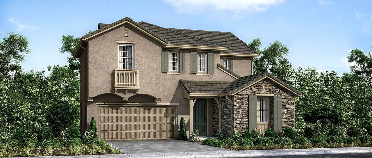 woodside homes tandridge at brighton landing plan 1