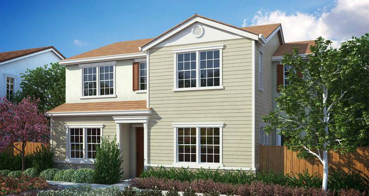 Photo of Cambrian Plan 2 in Folsom, CA 95630
