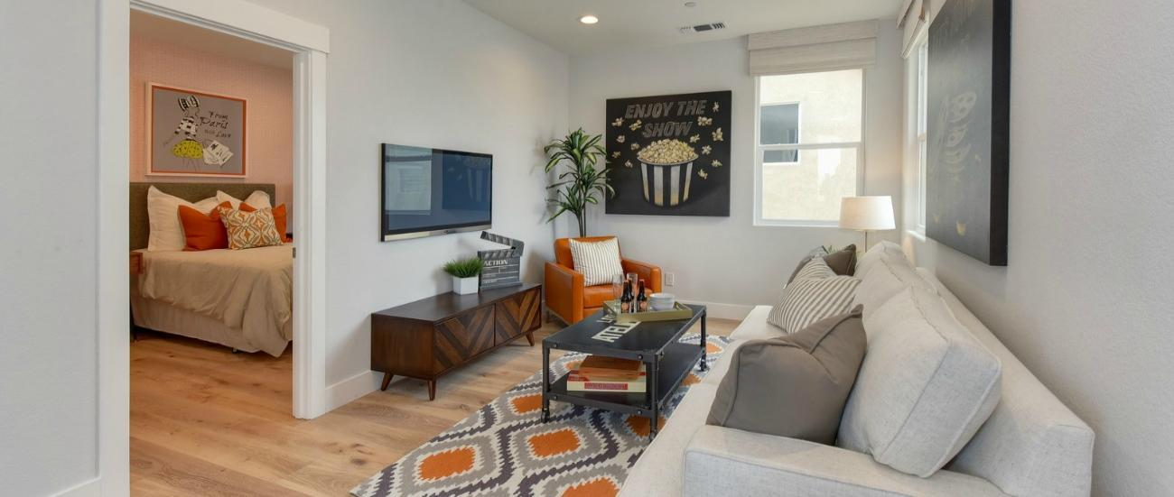 Photo of Woodside Homes at Natomas Meadows in Sacramento, CA 95834