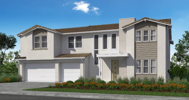 Single Family for Active at Plan 3 - B #42 2996 Fontana Drive Lincoln, California 95648 United States