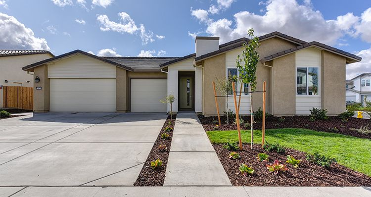 Single Family for Active at Plan 3 - B #55 Rocklin, California 95765 United States