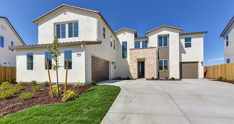 Single Family for Active at Plan 2 - A #48 Lincoln, California 95648 United States