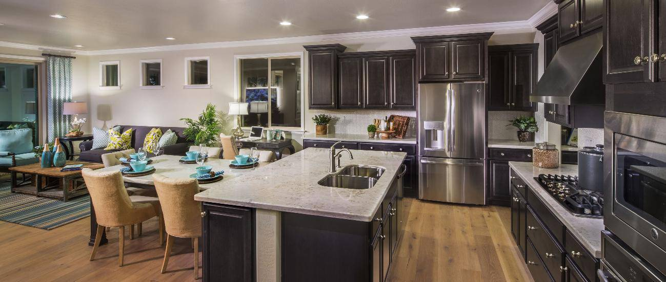 foundation at the meadows new homes in peoria az by woodside homes