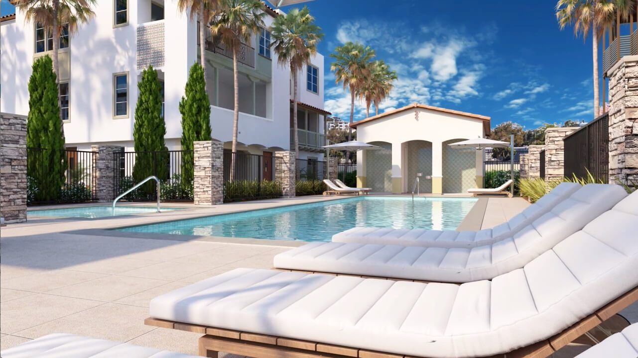 Multi Family for Sale at Strands 2030 Unit 107 Dana Point, California 92629 United States