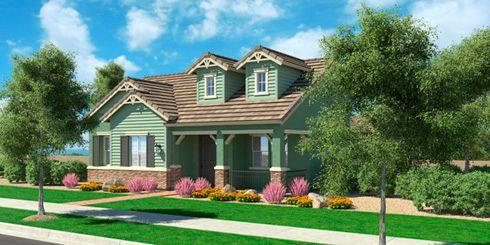 Single Family for Sale at Arrow 4436 E. Bethena St. Gilbert, Arizona 85295 United States