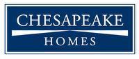 Chesapeake Homes   Logo